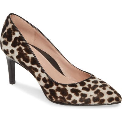 Taryn Rose Collection Gabriela Pointy Toe Pump