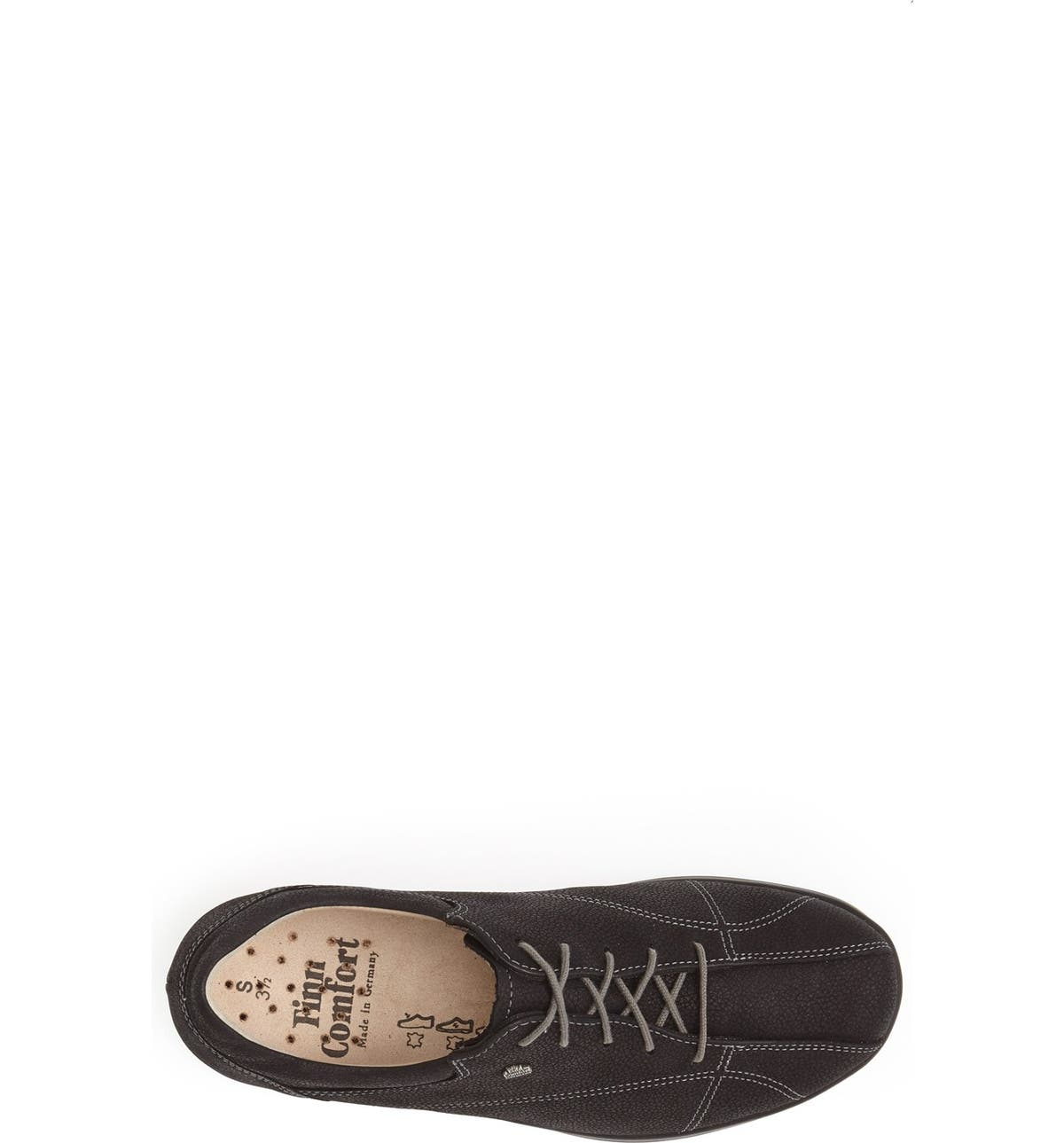 585aecd95c Finn Comfort 'Ariano' Leather Sneaker (Women) | Nordstrom