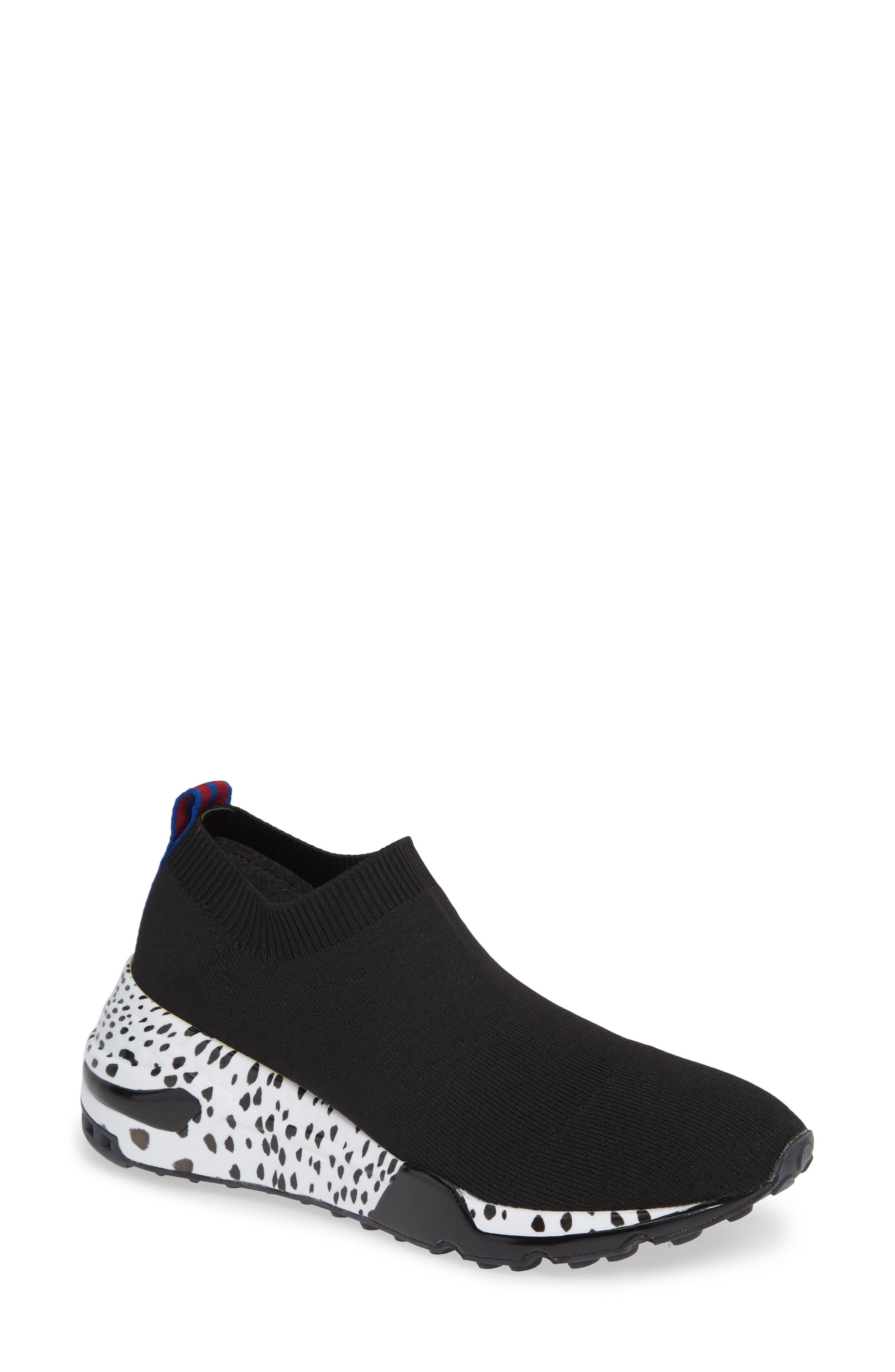 Steve Madden | Cloud Sock Wedge Sneaker