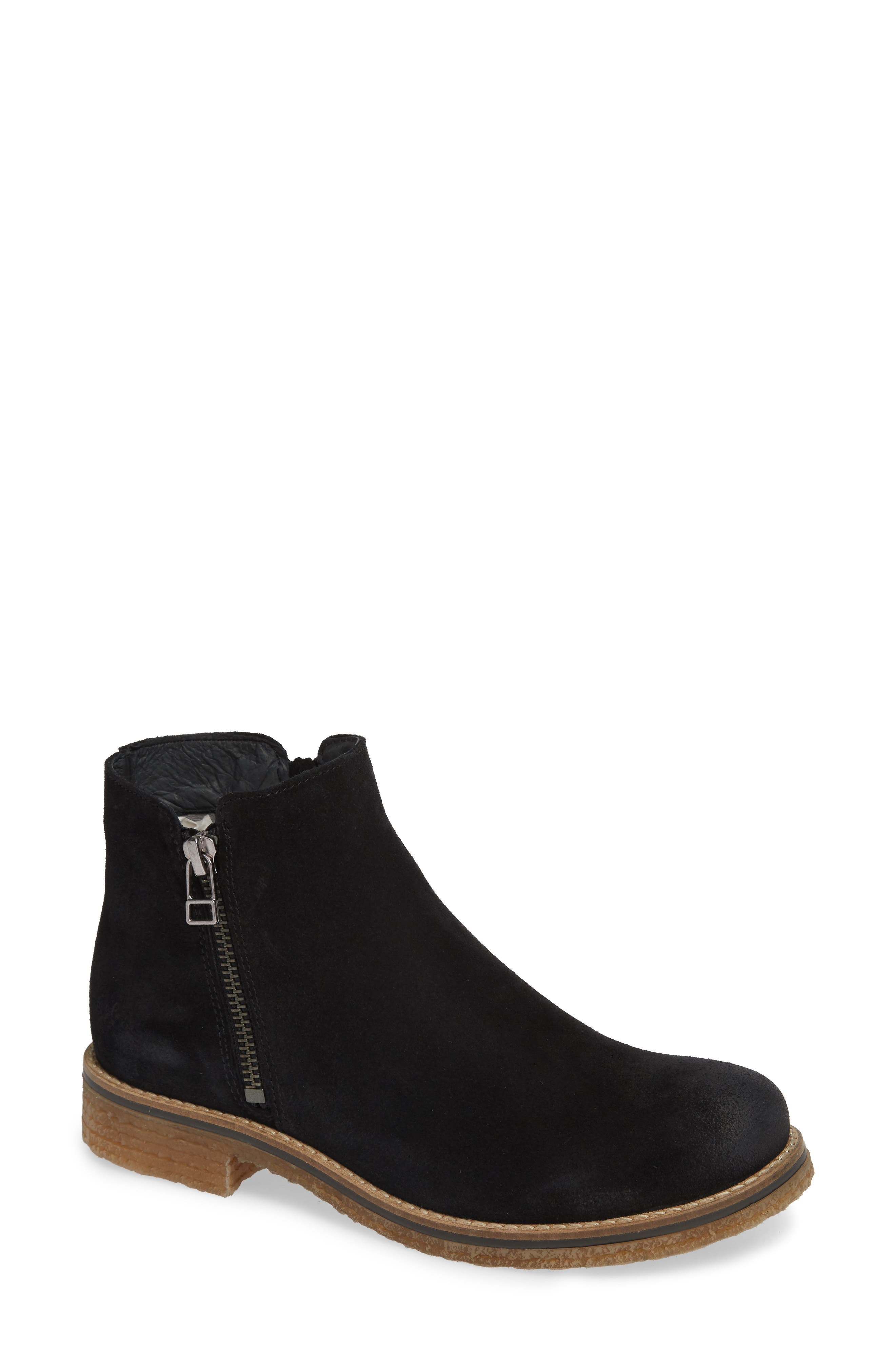 Bos. & Co. Buss Ankle Boot