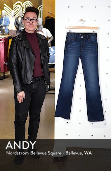 Clean Flare Jeans, sales video thumbnail