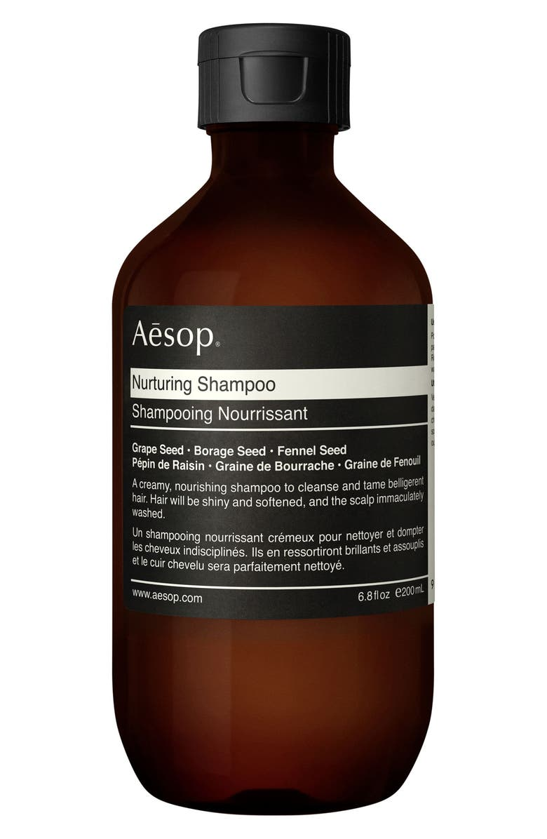AESOP Nurturing Shampoo, Main, color, 000