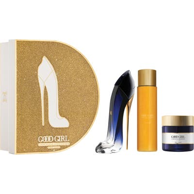Carolina Herrera Good Girl Eau De Parfum Legere Set ($179 Value)