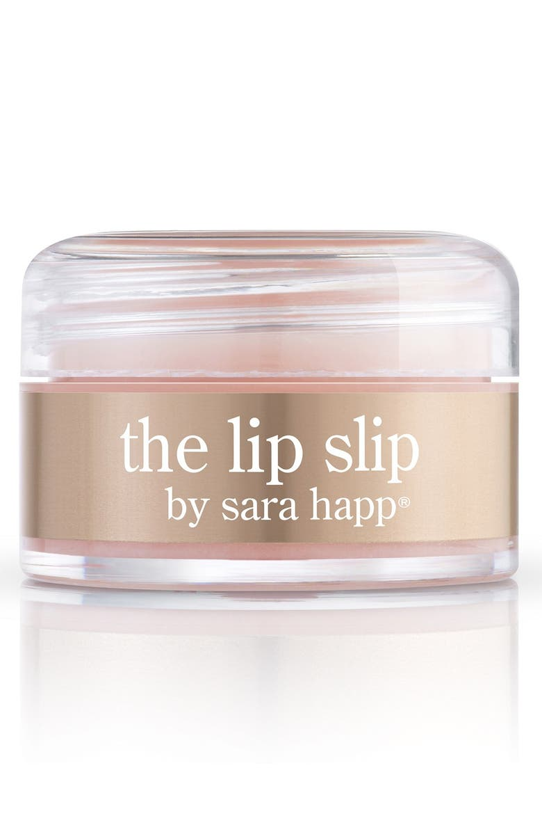 SARA HAPP<SUP>®</SUP> The Lip Slip<sup>®</sup> Lip Balm, Main, color, 000