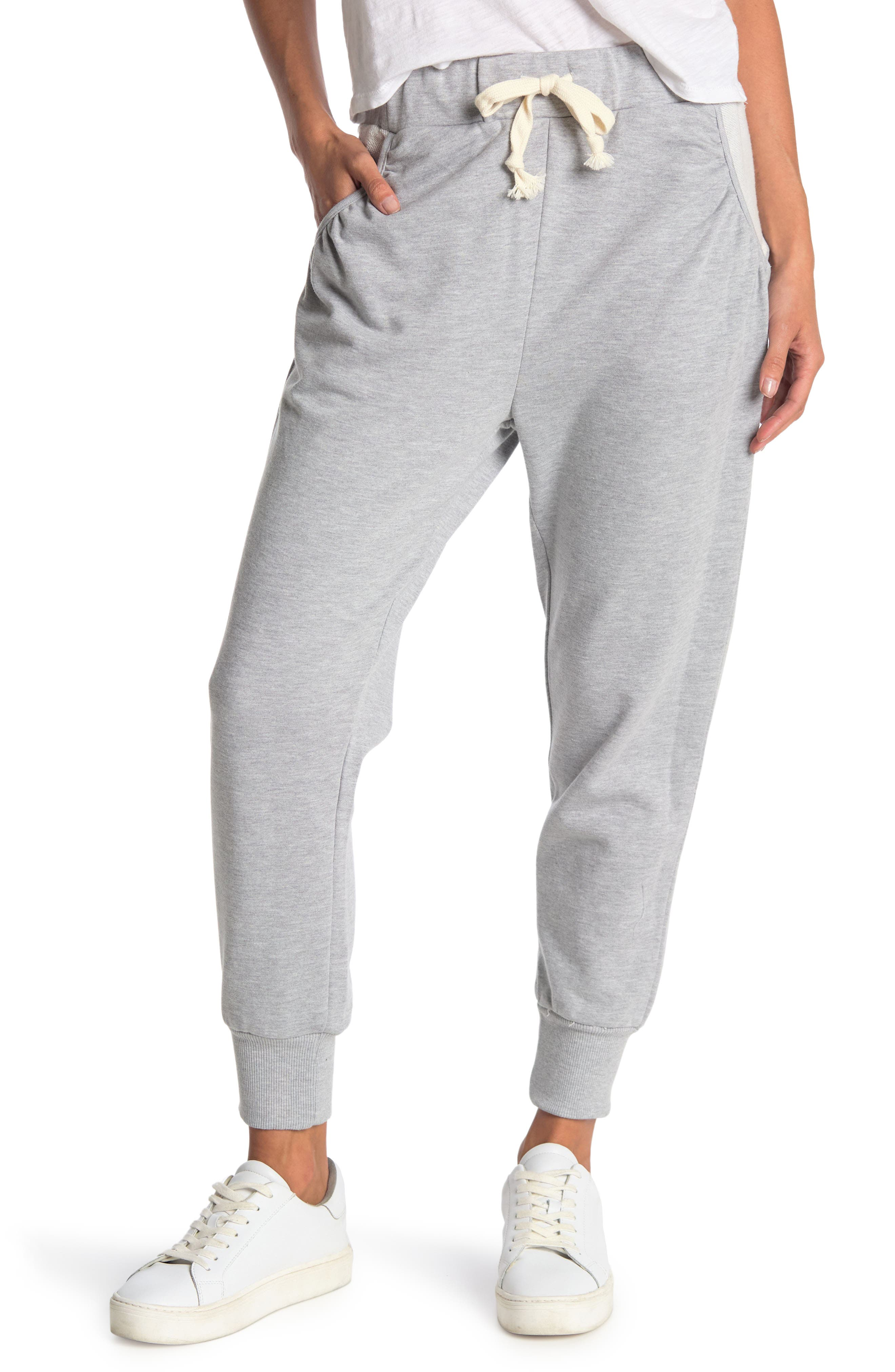 Image of BCBGeneration Contrast Joggers