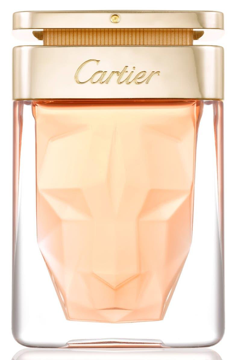 CARTIER La Panthère Eau de Parfum Spray, Main, color, NO COLOR