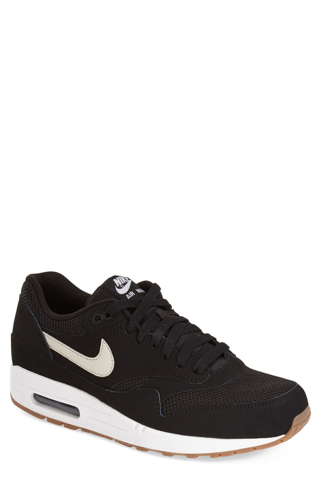 ,                             'Air Max 1 Essential' Sneaker,                             Main thumbnail 5, color,                             006