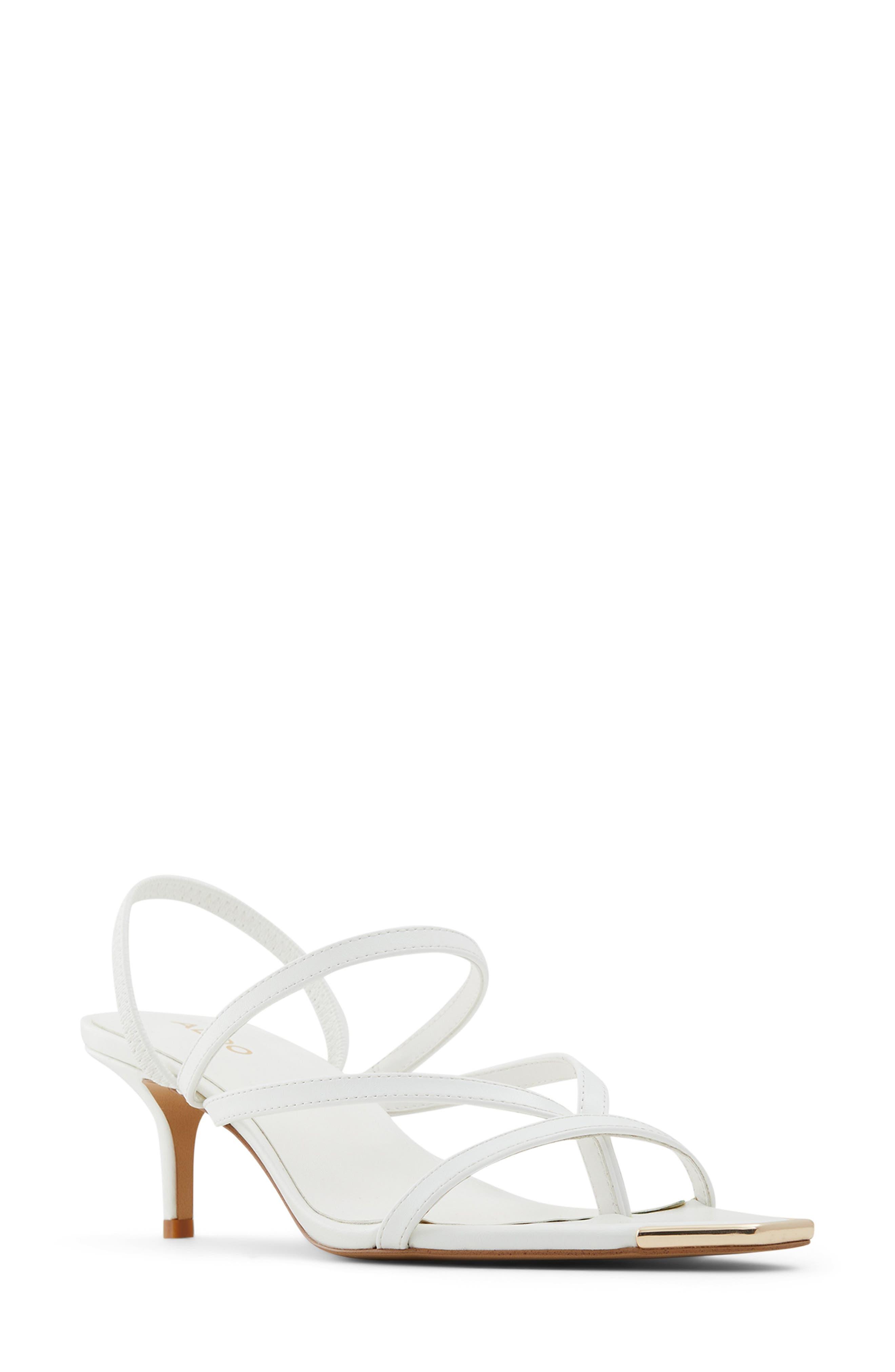 Radwell Slingback Sandal