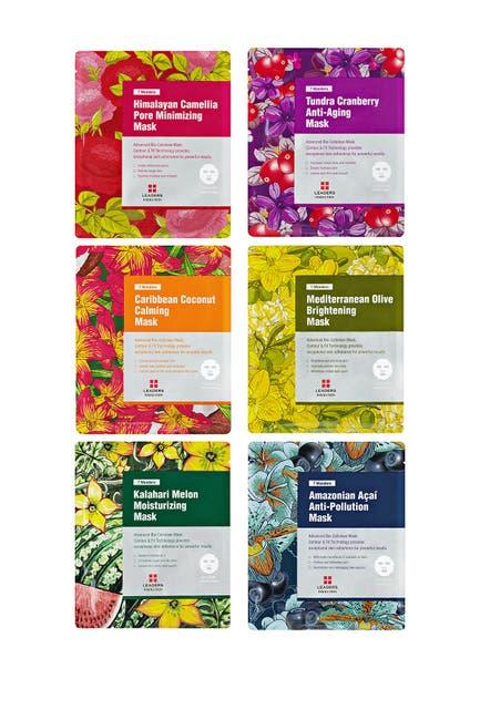 Image of Leaders Cosmetics 7 Wonders Kit - Pack of 6