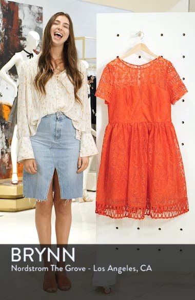 Crochet Dress, sales video thumbnail