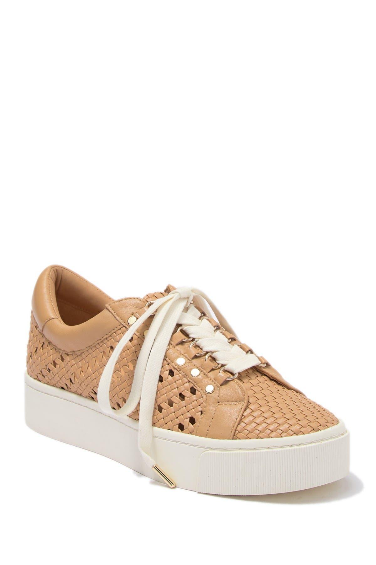 Joie | Handan Woven Platform Sneaker