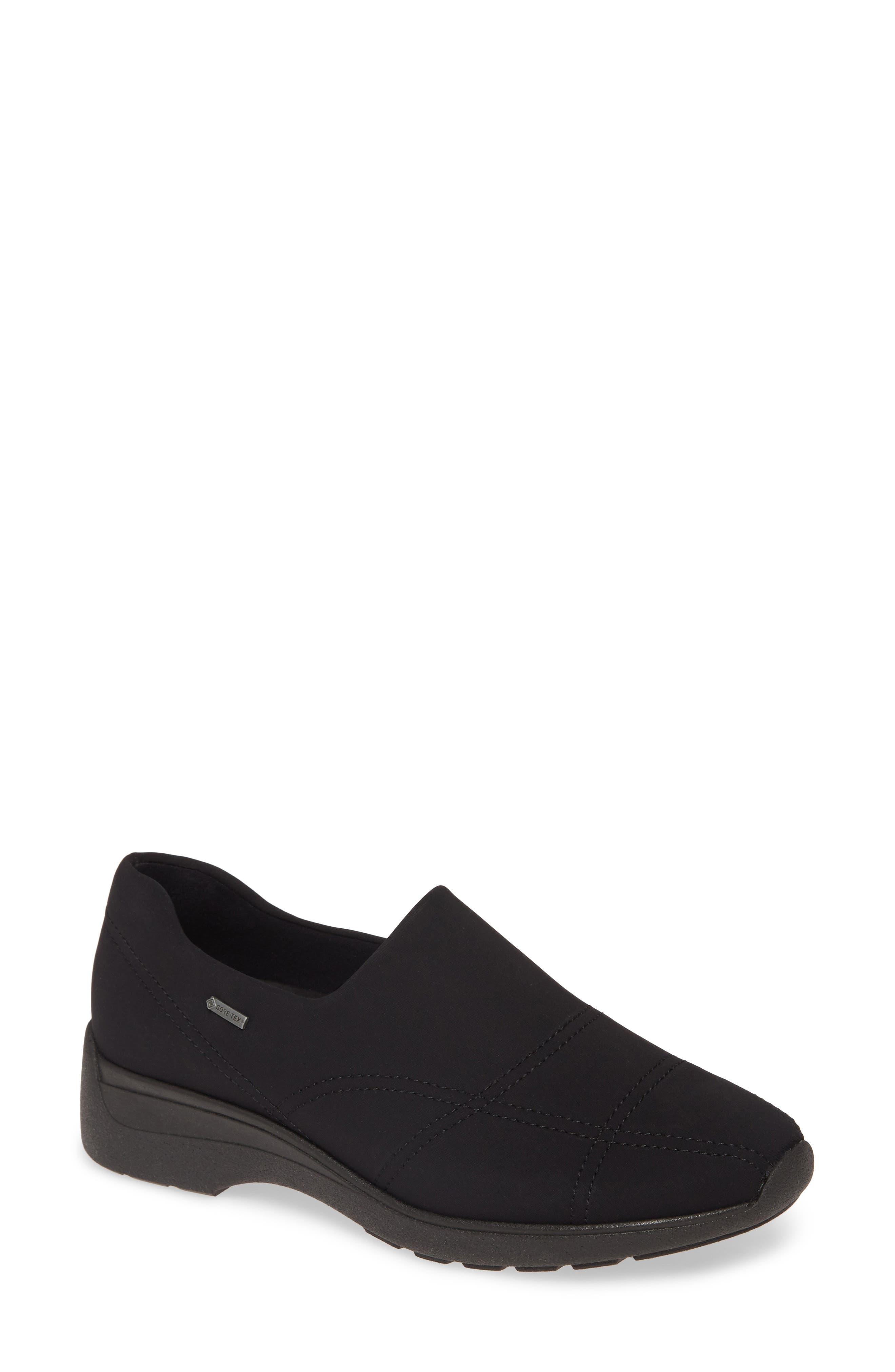 Prue Gore-Tex Waterproof Slip-On Sneaker