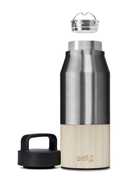 Image of Welly Traveler 28oz - Stainless