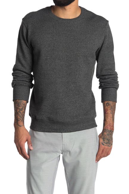 Image of FLEECE FACTORY Nantucket Crewneck Sweater