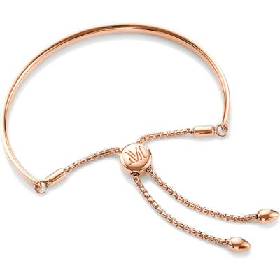 Monica Vinader Fiji Chain Bracelet