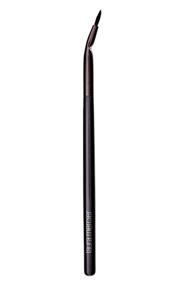 LAURA MERCIER Angled Eyeliner Brush, Main, color, NO COLOR