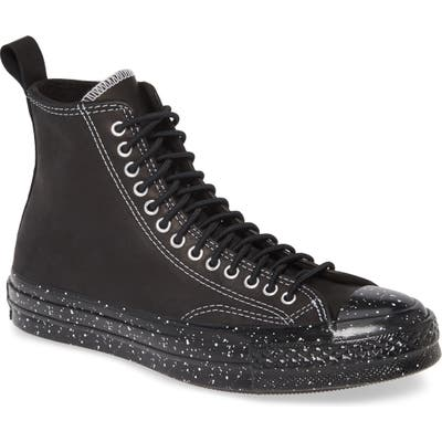 Converse Chuck Taylor All Star Ct 70 High Top Sneaker, Black