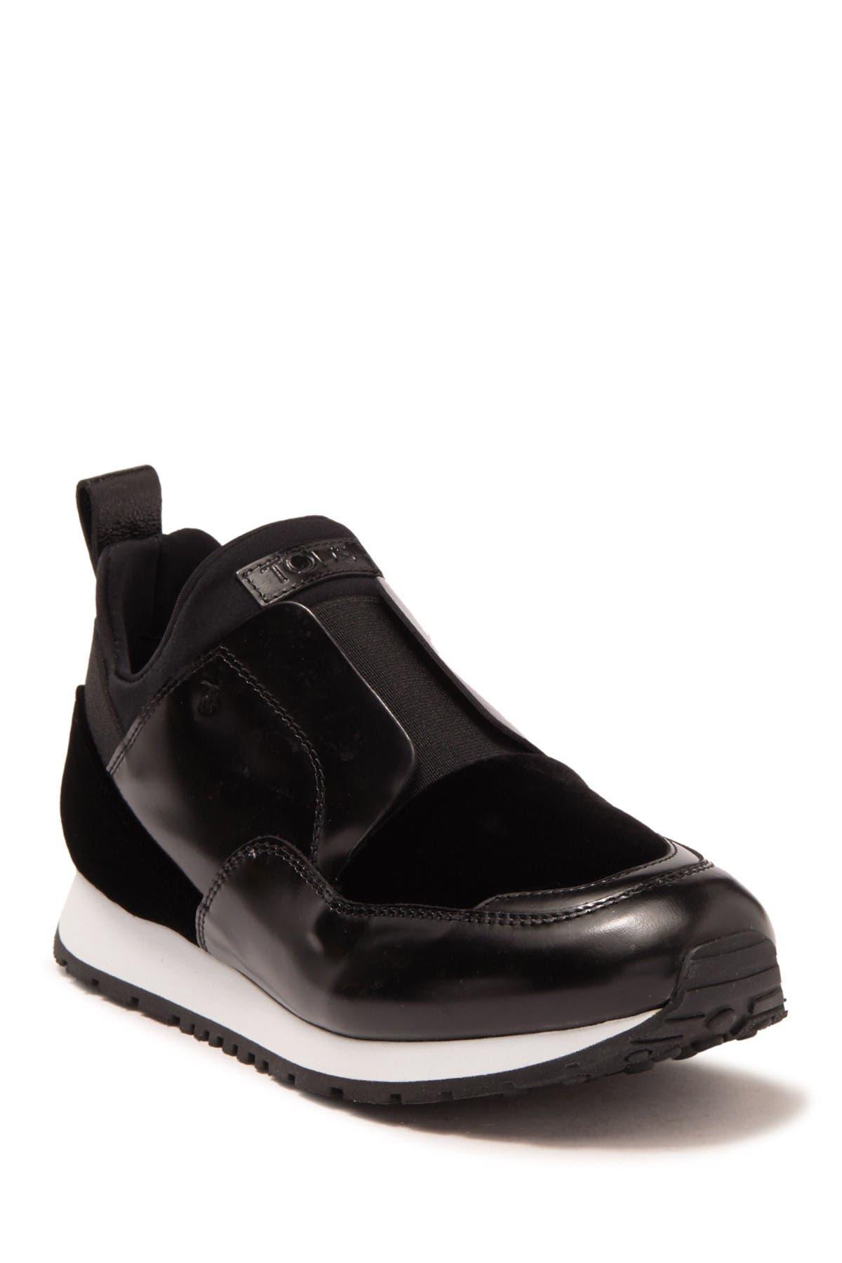 Image of Tod's Pantofola Slip-On Fashion Sneaker