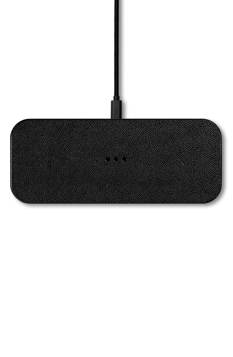 COURANT Catch2 Wireless Charger, Main, color, 001