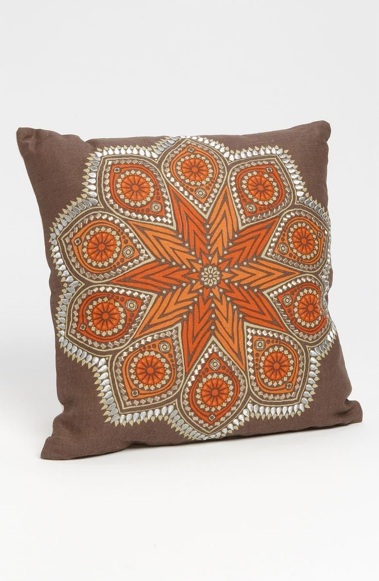 VILLA HOME COLLECTION 'Kaleidoscope' Pillow, Main, color, 800