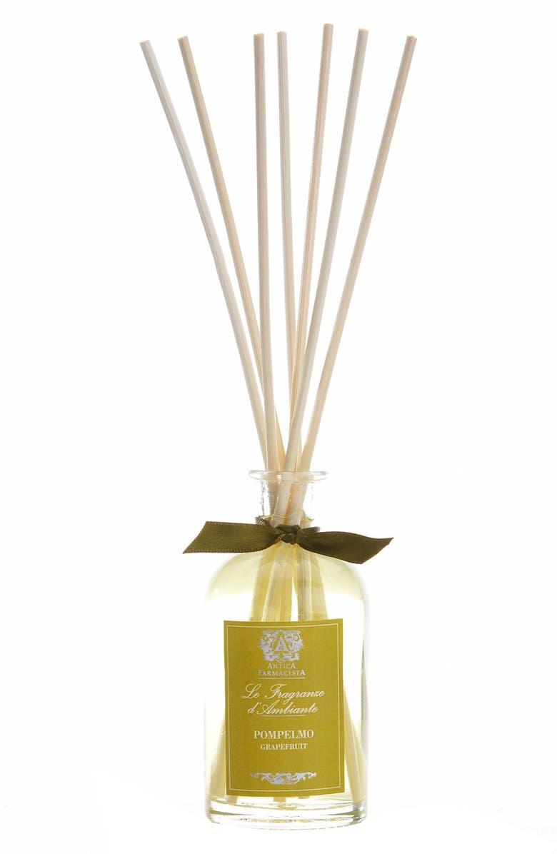 ANTICA FARMACISTA Grapefruit Home Ambiance Perfume, Main, color, 000