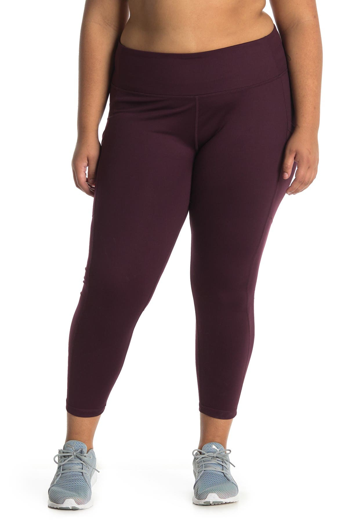 Image of Z By Zella High Waisted Daily Pocket Leggings