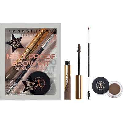 Anastasia Beverly Hills Melt-Proof Brow Kit - Soft Brown