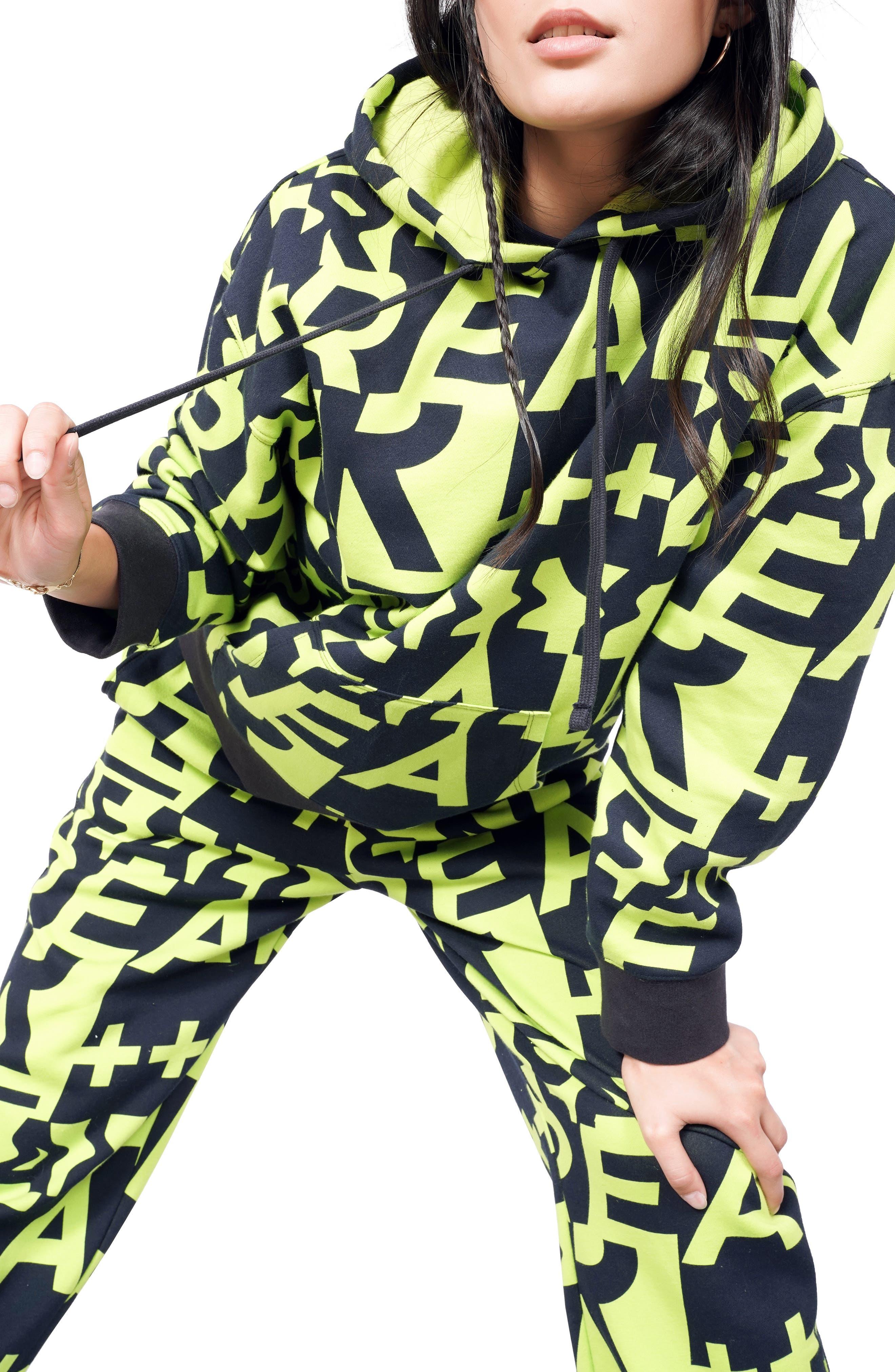 Women's Bp. + Wildfang Fleece Sport Hoodie