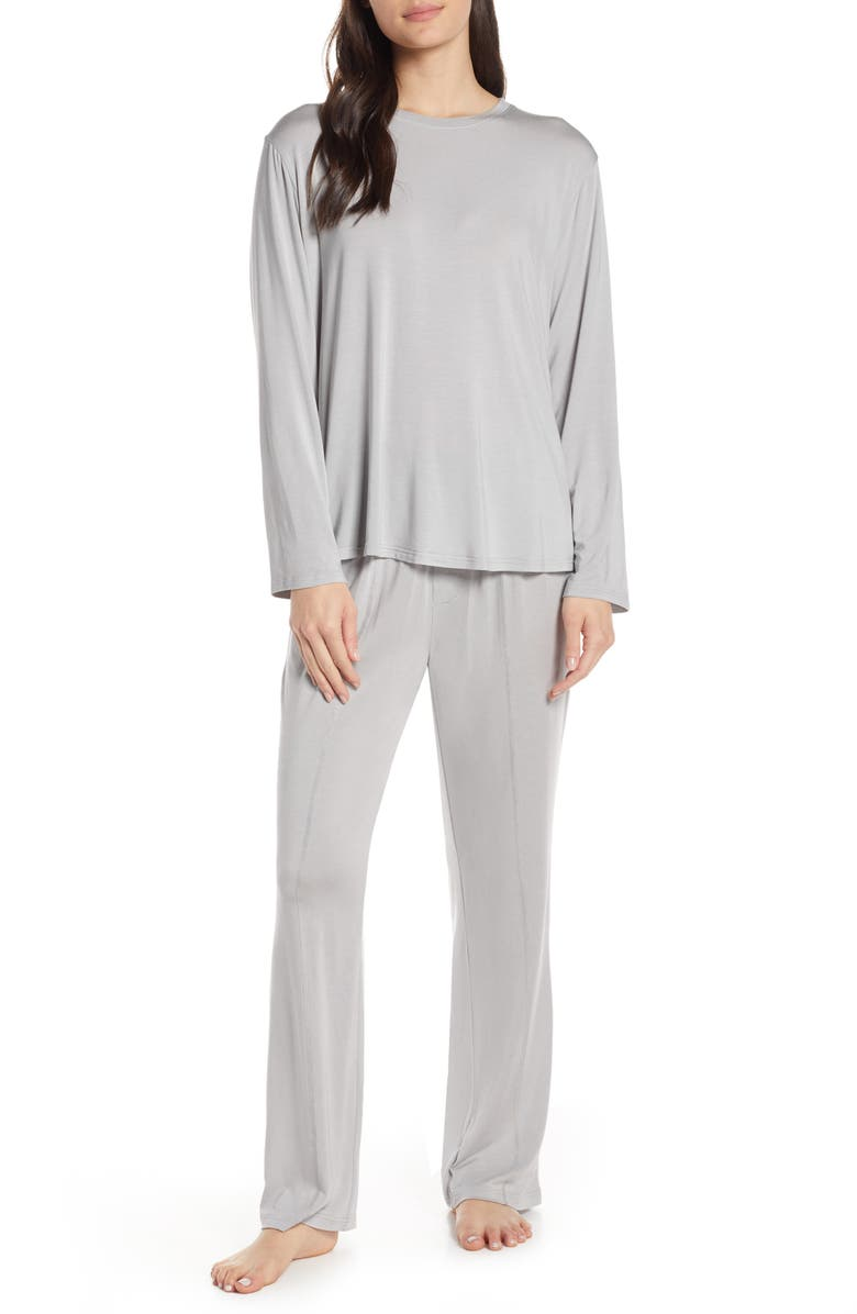 CHALMERS Milly Cloud Tech Pajamas, Main, color, 020
