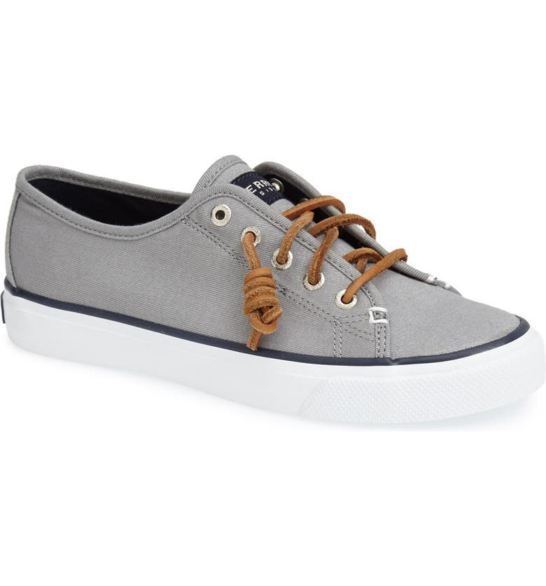 SPERRY 'Seacoast' Sneaker, Main, color, 021