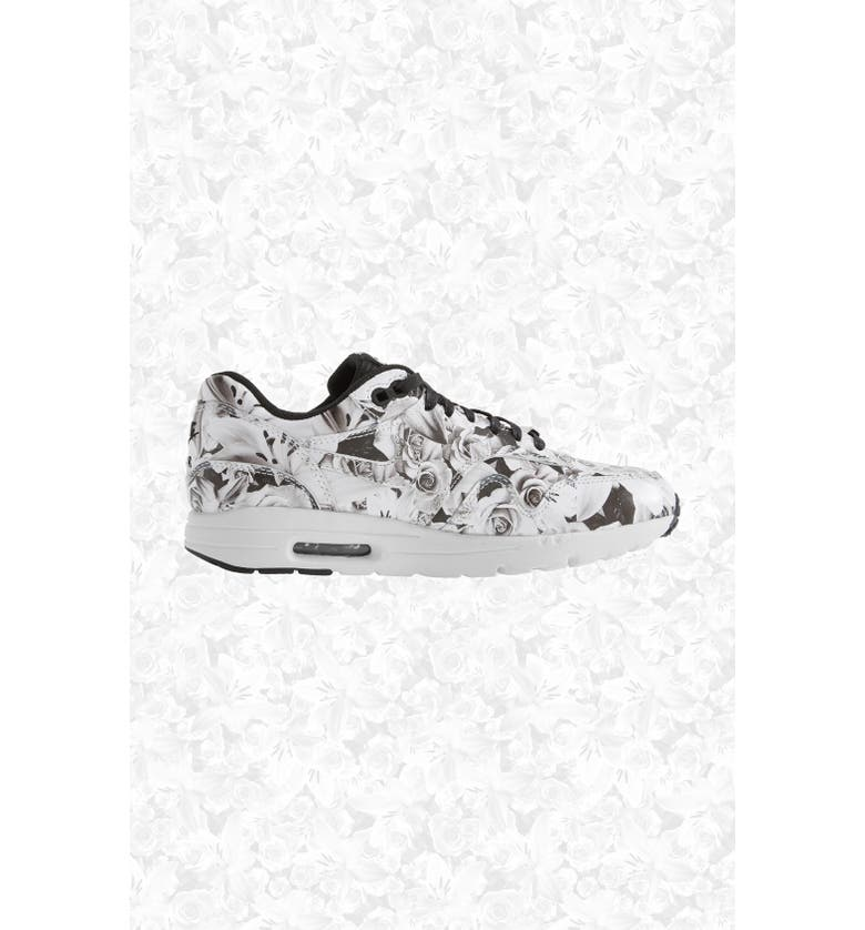 NIKE 'Air Max 1 Ultra LOTC' Running Shoe, Main, color, 001