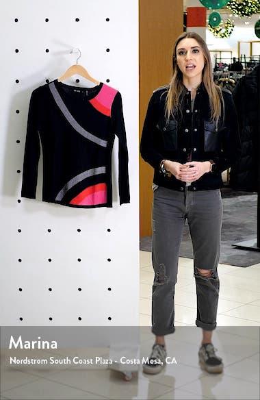 Inner Circle Sweater, sales video thumbnail