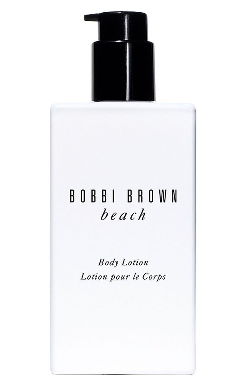 BOBBI BROWN Beach Body Lotion, Main, color, No Color