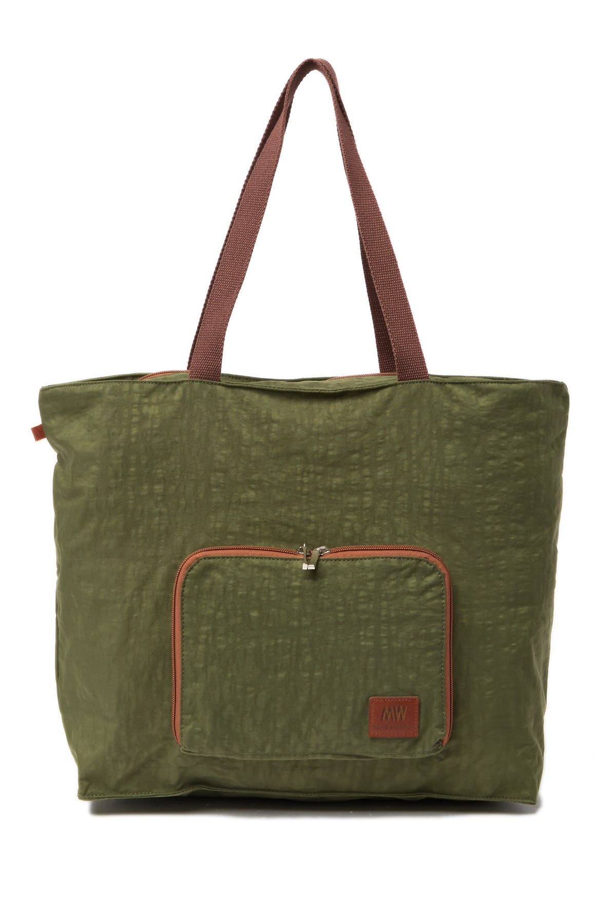 Image of Most Wanted USA The Foldable Tote Bag