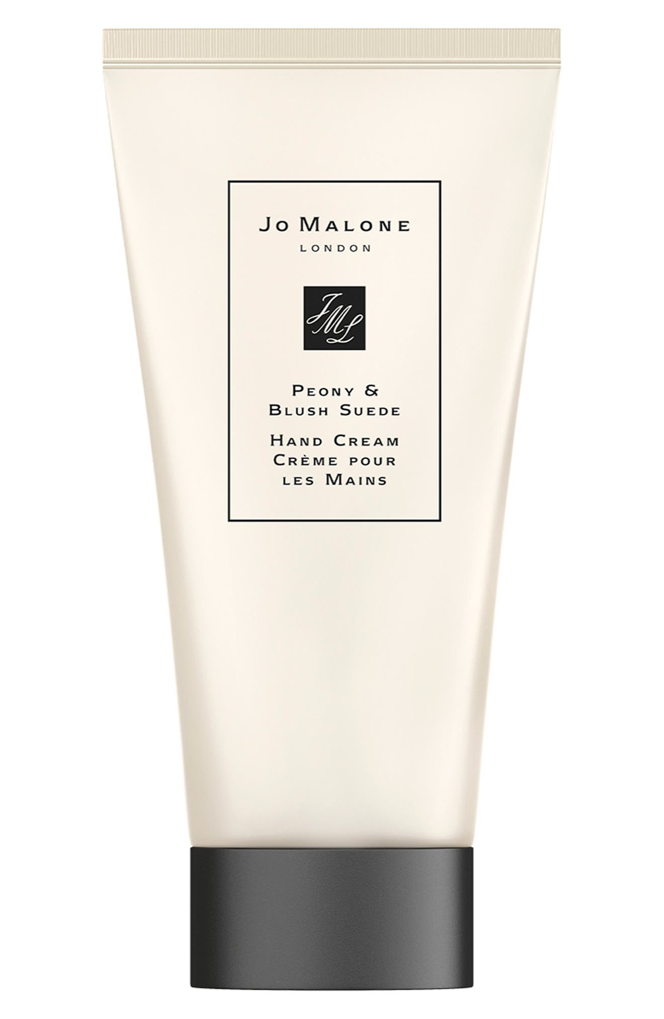 Jo Malone London(TM) Peony & Blush Suede Hand Cream