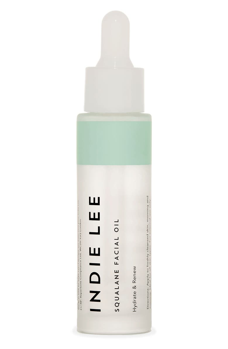 INDIE LEE Squalane Facial Oil, Main, color, NO COLOR