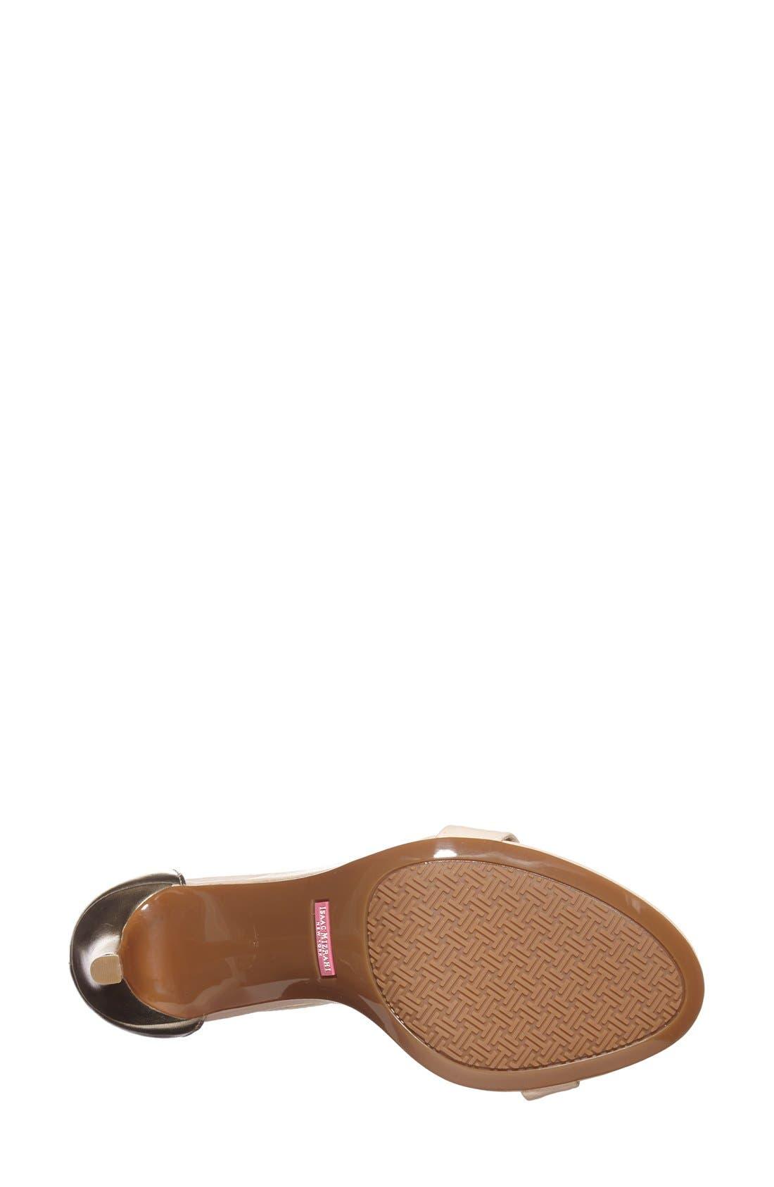 ,                             'Popular' Sandal,                             Alternate thumbnail 6, color,                             270