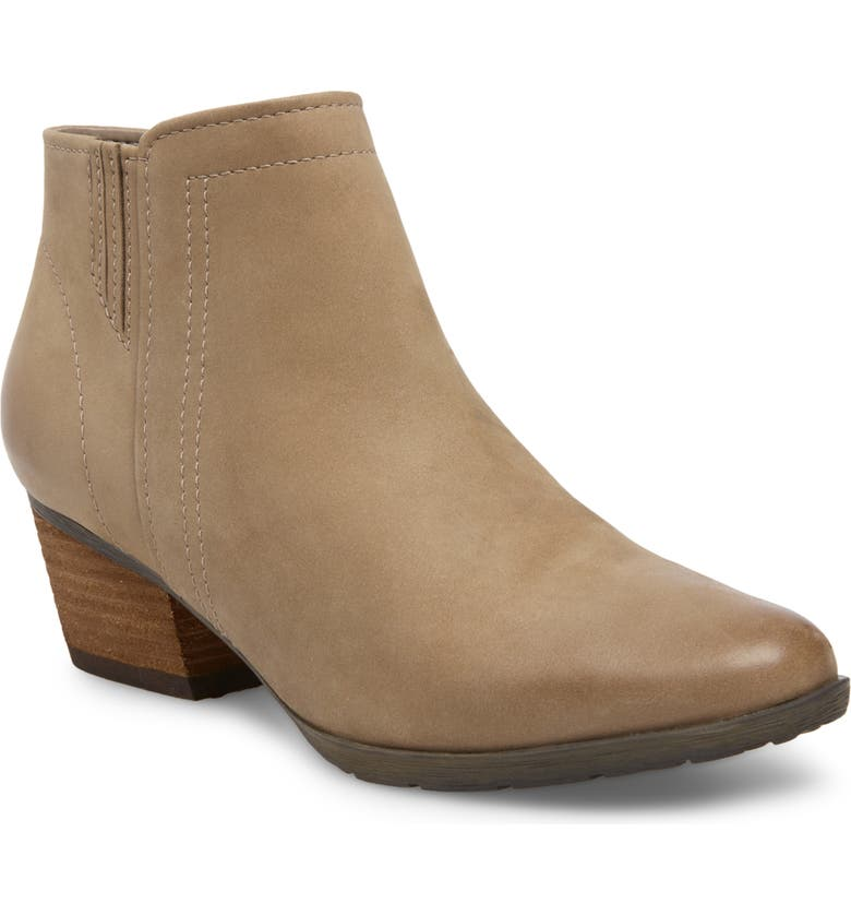 BLONDO 'Valli' Waterproof  Bootie, Main, color, 021