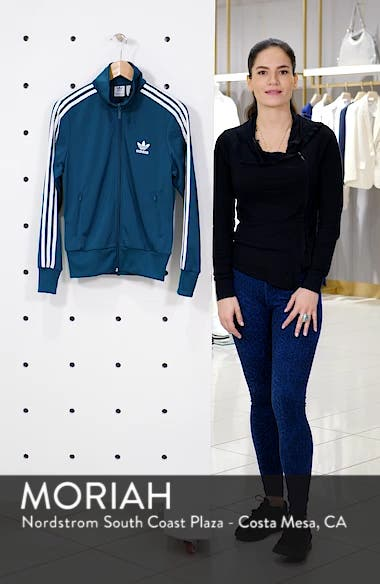 Firebird Recycled Tricot Track Jacket, sales video thumbnail