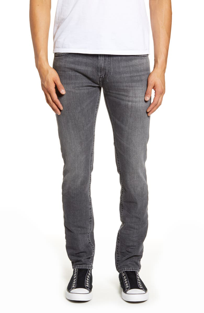 DIESEL<SUP>®</SUP> Thommer Extra Slim Fit Jeans, Main, color, 020