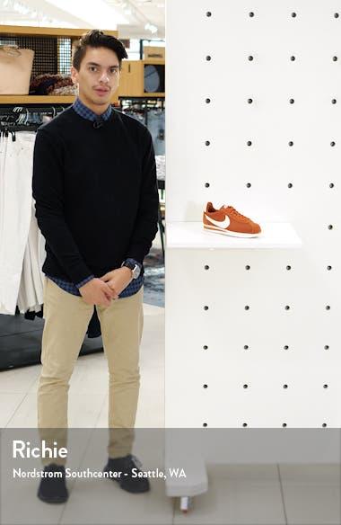 Classic Cortez Sneaker, sales video thumbnail