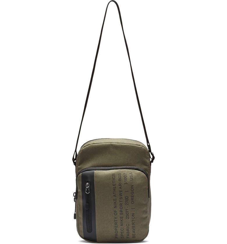 Tech Crossbody Bag by Nike