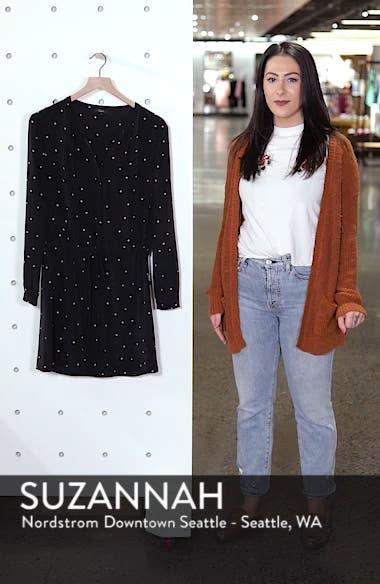 Hana Dress, sales video thumbnail