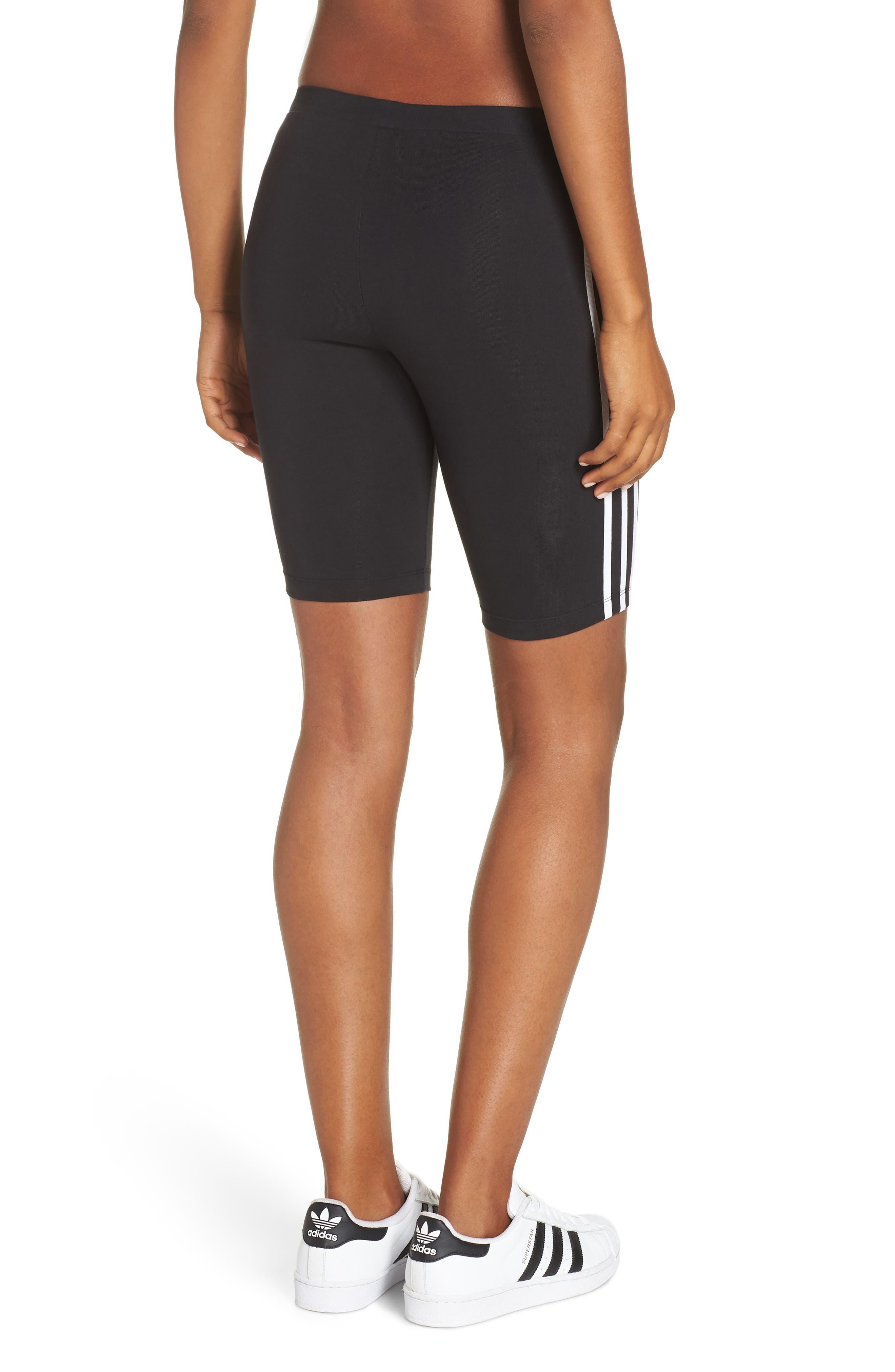 ,                             Cycling Shorts,                             Alternate thumbnail 2, color,                             BLACK