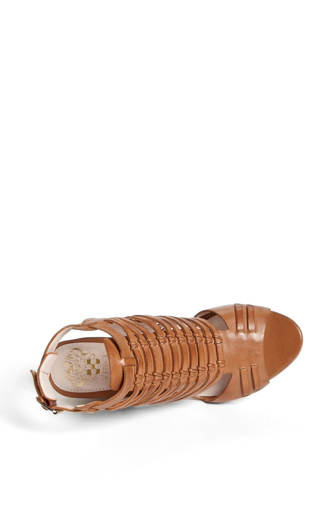 ,                             'Effel' Sandal,                             Alternate thumbnail 9, color,                             201