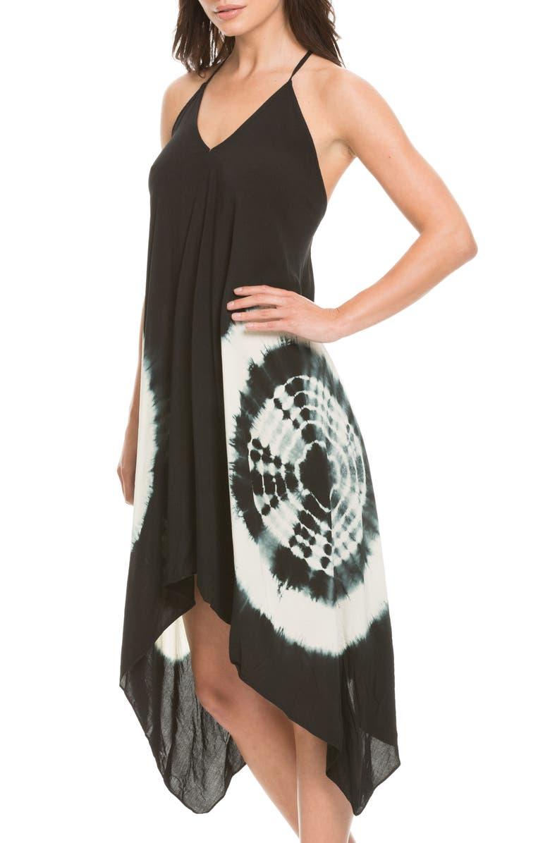 ELAN Cover-Up Dress, Main, color, 004