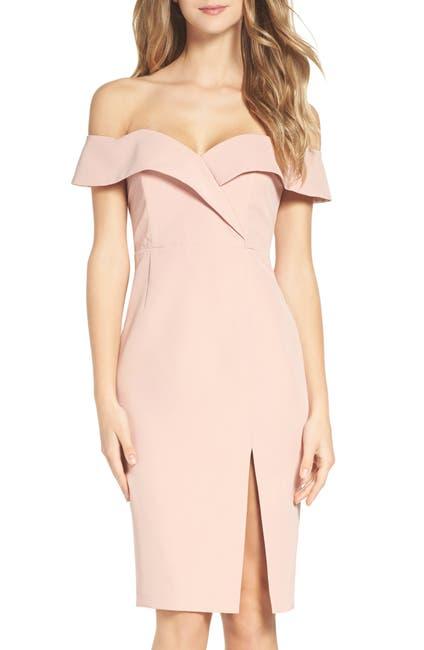 Image of Bardot Bella Midi Dress