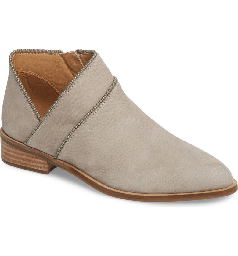 LUCKY BRAND Perrma Bootie, Main, color, 060