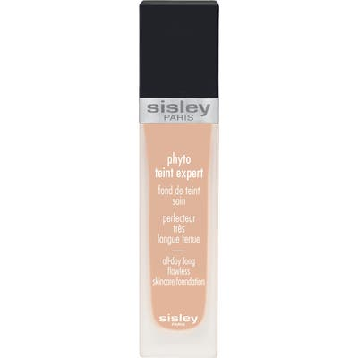Sisley Paris Phyto-Teint Expert All-Day Long Flawless Skincare Foundation - Vanilla
