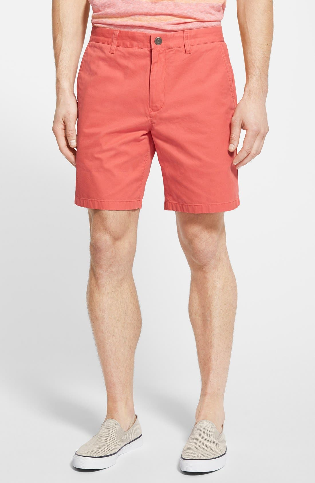 ,                             Washed Chino Shorts,                             Alternate thumbnail 82, color,                             600